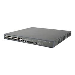 Switch Hewlett Packard Enterprise - Hpe 3600 24 poe+ v2 si switch