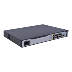 Router Hewlett Packard Enterprise - Hp msr1003-8 ac router