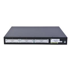 Router Hewlett Packard Enterprise - Hp msr1002-4 ac router