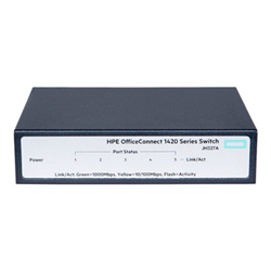 Switch Hewlett Packard Enterprise - Jh327a