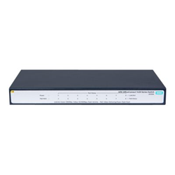 Switch Hewlett Packard Enterprise - Hpe officeconnect 1420 8g poe+ - switch - 8 porte - unmanaged jh330a#abb
