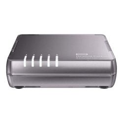 Switch Hewlett Packard Enterprise - Hpe officeconnect 1405 8g v3 - switch - 8 porte - unmanaged jh408a