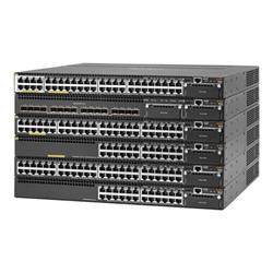 Switch Hpe aruba 3810m 16sfp+ 2 slot switch switch 16 porte gestito jl075a