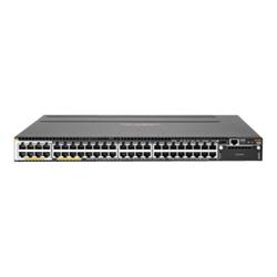 Switch Hewlett Packard Enterprise - Hpe aruba 3810m 40g 8 hpe smart rate poe+ 1-slot switch - switch jl076a