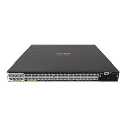 Switch Hewlett Packard Enterprise - Hpe aruba 3810m 24sfp+ 250w - switch - 24 porte - gestito jl430a#abb