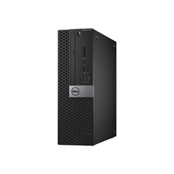 PC Desktop Dell - Optiplex 7050 sff con 3 anni di garanzia nbd