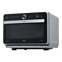Micro ondes Whirlpool Jet Chef Premium JT 479 SL - Four micro-ondes combiné - grill - pose libre - 33 litres - 1000 Watt - argenté(e)
