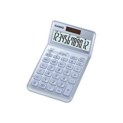Calcolatrice Casio - Jw-200sc-bu