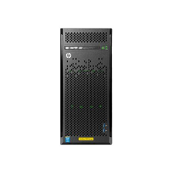 Nas Hewlett Packard Enterprise - Hp storeeasy 1550 4tb sata strg