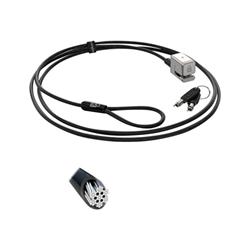 Kensington - Keyed cable lock for surface pro & surface go blocco cavo di sicurezza k62044ww