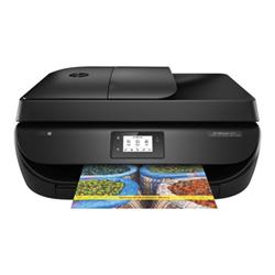 Multifunzione inkjet HP - Officejet 4655 all-in-one - stampante multifunzione - colore k9v82b#bhc