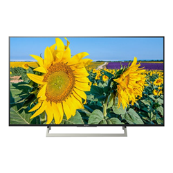 TV LED Sony - Smart KD-55XF8096 Ultra HD 4K HDR