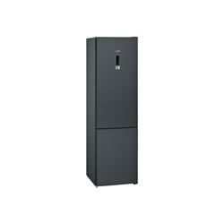 Frigorifero Siemens - KG39NXB45 Combinato Classe A+++ 60 cm No Frost Acciaio inox nero