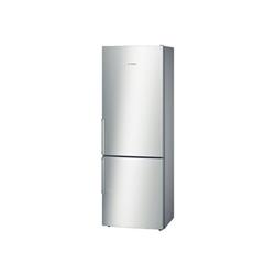 Frigorifero Bosch - KGE49BI40 Combinato Classe A+++ 70 cm Acciaio inossidabile