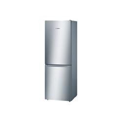 Frigorifero Bosch - KGN33NL20 Combinato Classe A+ 60 cm No Frost inoxLook