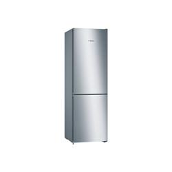 Frigorifero Bosch - KGN36VL4A Combinato Classe A+++ 60 cm No Frost Stile acciaio inossidabile