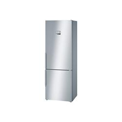 Frigorifero Bosch - KGN49AI40 Combinato Classe A+++ 70 cm No Frost Acciaio inossidabile