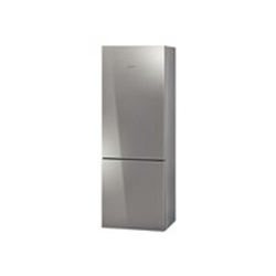 Frigorifero Bosch - KGN49SM31 Combinato Classe A++ 70 cm No Frost Acciaio inossidabile