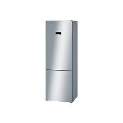 Frigorifero Bosch - KGN49XL30 Combinato Classe A++ 70 cm No Frost Acciaio inossidabile