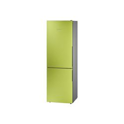 Frigorifero Bosch - KGV36VH32S Combinato Classe A++ 60 cm Verde lime