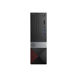PC Desktop Dell Technologies - Dell vostro 3470 - sff - core i5 8400 2.8 ghz - 4 gb - 1 tb kkt3c