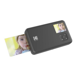 Fotocamera analogica Kodak - Mini Shot Black