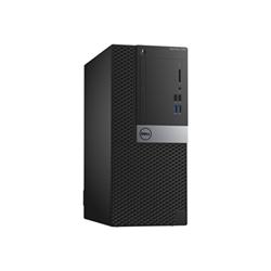 PC Desktop Dell - Optiplex 7040 mt