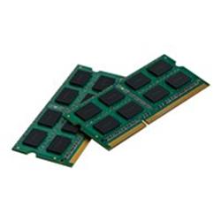 Memoria RAM Kingston - 16gb 1333mhz ddr3 non-ecc cl9