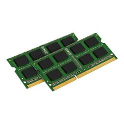 Memoria RAM Kingston - 8gb 1333mhz ddr3 non-ecc cl9