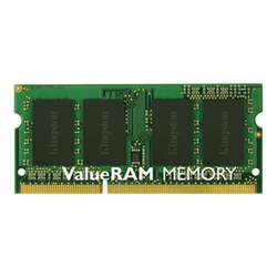 Memoria RAM Kingston - 8kvr16ls11k2/8