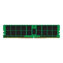 Memoria RAM Kingston - Kvr24l17q4k4/128