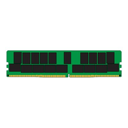 Memoria RAM Kingston - 32gb ddr4-2400mhz reg ecc cl17