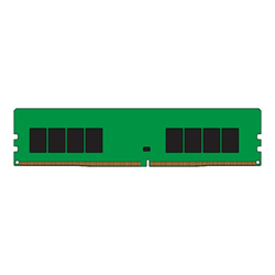 Memoria RAM Kingston - Valueram - ddr4 - 16 gb - dimm 288-pin - senza buffer kvr26n19d8/16