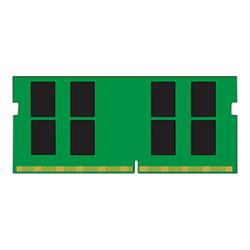 Memoria RAM Valueram ddr4 16 gb so dimm 260 pin senza buffer kvr26s19d8/16