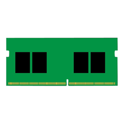 Memoria RAM Valueram ddr4 8 gb so dimm 260 pin senza buffer kvr26s19s8/8