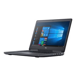 Notebook Dell - PRECISION MOBILE WORKSTATION 7