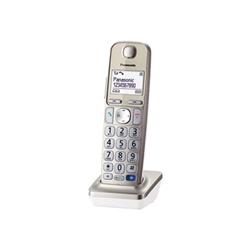 Telefono fisso Panasonic - Aggiuntivo kx-tgea20exn