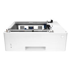 Cassetto carta HP - Vassoio carta da 550 fogli laserjet