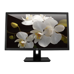 Monitor LED V7 - 21.5in 54.6cm ips led 1080p fhd