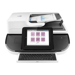 Scanner HP - Digital sender flow 8500fn2 - scanner documenti - desktop l2762a#b19