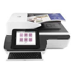Image of Scanner Scanjet enterprise flow n9120 fn2 flatbed scanner - scanner documenti l2763a#b19
