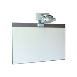 Lavagna Ligra - Lavagna magnetica bianca 201x128