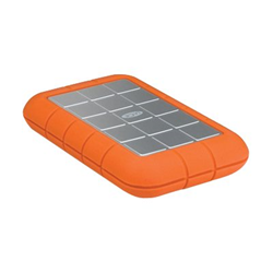 Hard disk esterno LaCie - 2tb rugged triple fw800   usb3