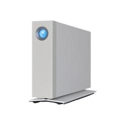 Hard disk esterno LaCie - 3tb d2 v3 usb3