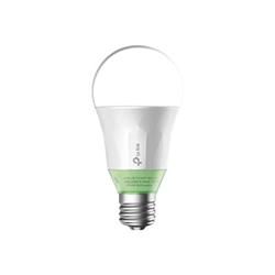 Lampadina LED TP-LINK - Lb110 - lampadina led - forma: a19 - e27 - 10 w - luce bianca calda lb110(e27)