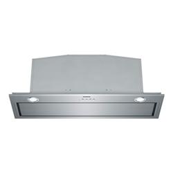 Cappa Siemens - LB88574 Gruppo filtrante 86 cm 630 m3/h Acciaio inossidabile