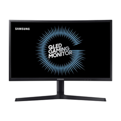 Monitor LED Samsung - C24fg73f