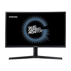 Monitor LED Samsung - CFG7 Series qled curvato 27''