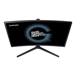 Monitor LED Samsung - C27fg73