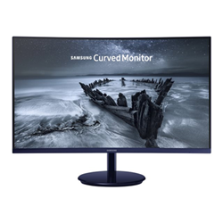 Monitor LED Samsung - C27h580